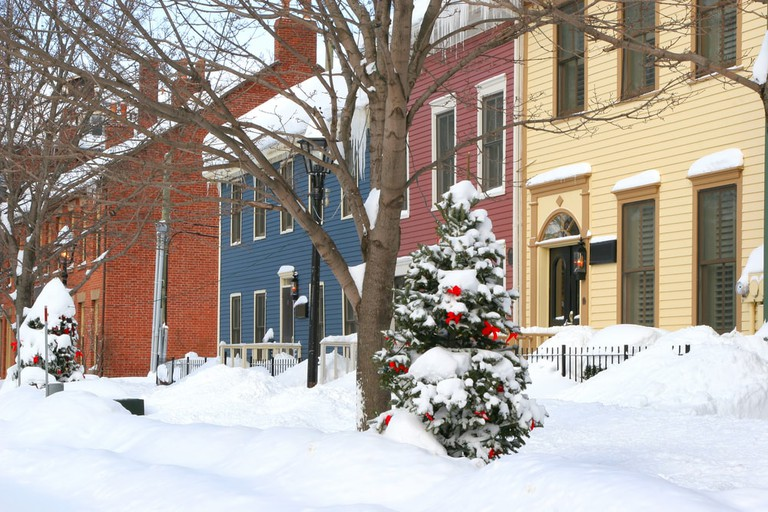 Historic Charlottetown