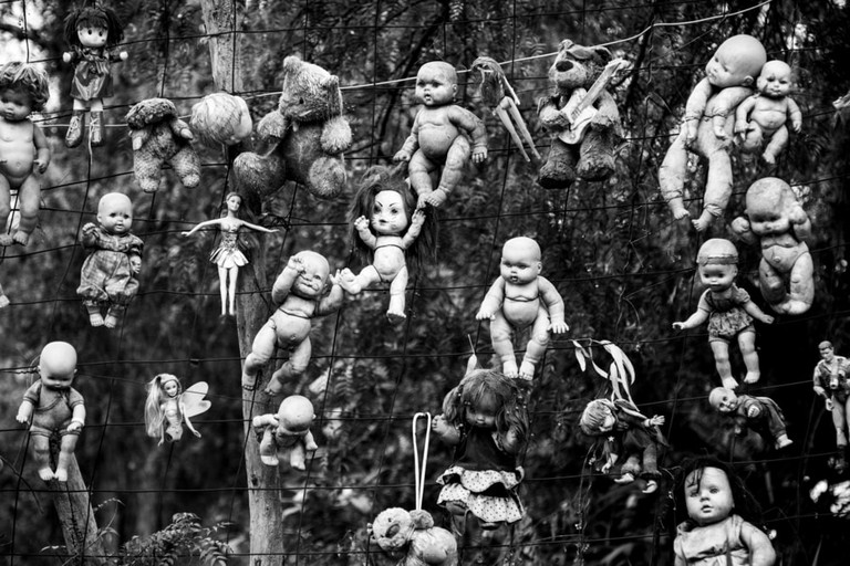 The Island of the Dolls | © Javier Garcia / Shutterstock