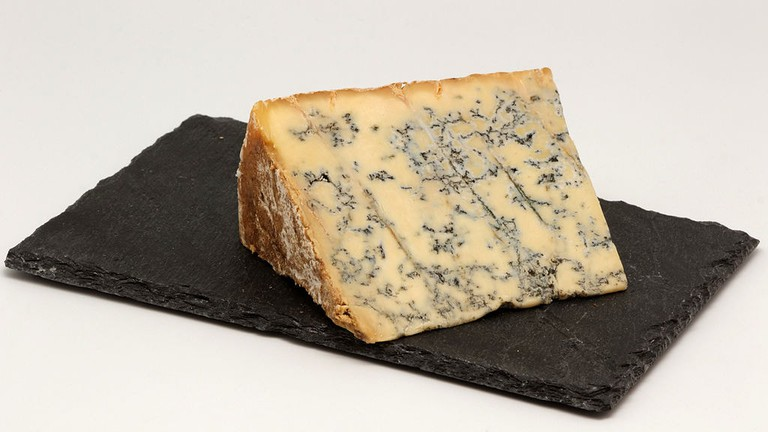 No more mouldy-ripened cheese like Stilton in China