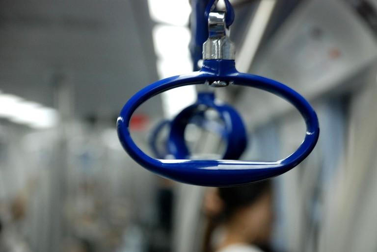 Beijing Subway Line 2