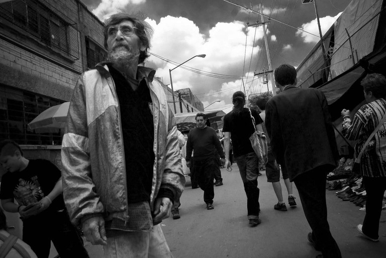 Tepito characters