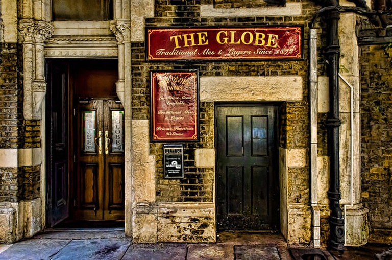 The Globe Tavern, Borough Market