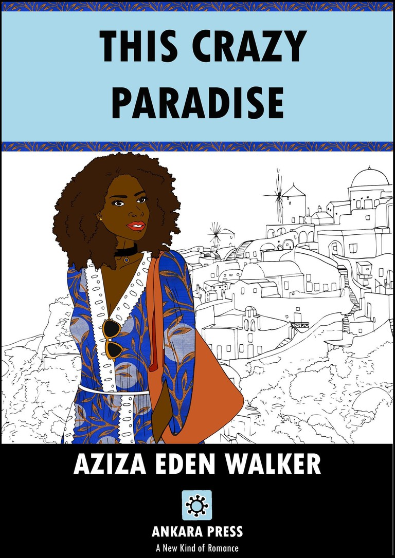 This Crazy Paradise book cover