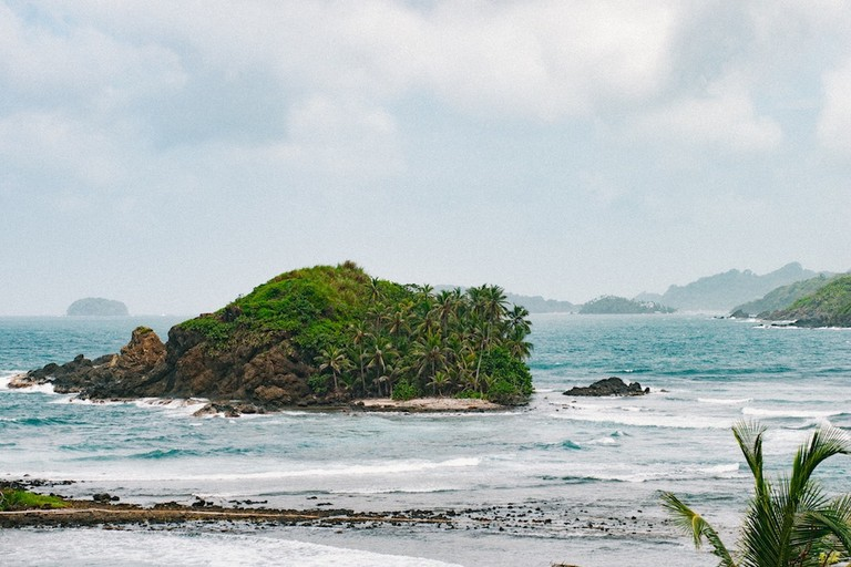 Bocas del Toro, Panama I