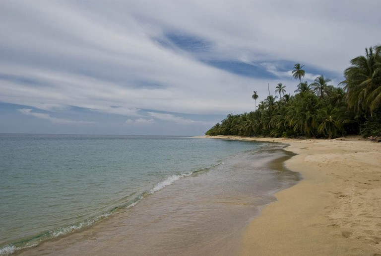 Punta Uva perfection