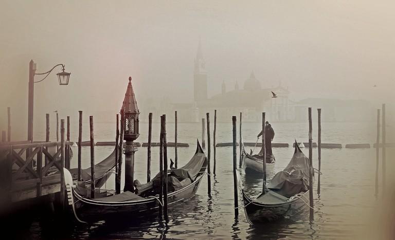 Venice CC0 Pixabay