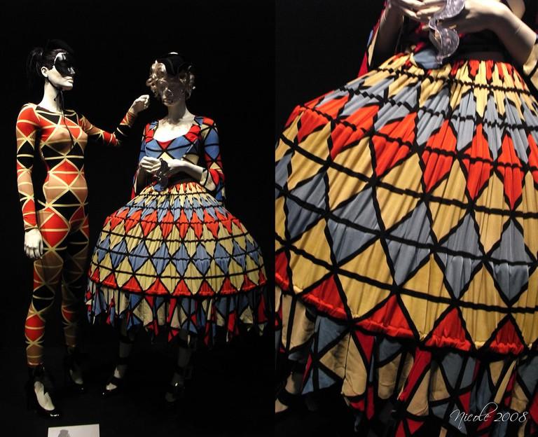 Vivienne Westwood designs