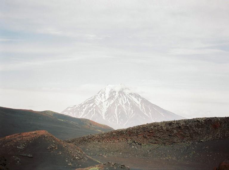 The Kamchatka Peninsula, Russia