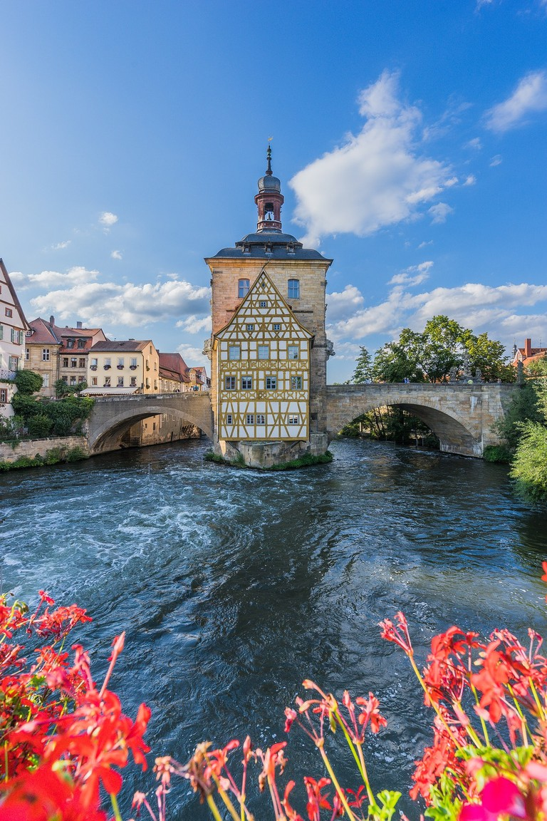 Bamberg Old Town Hall I