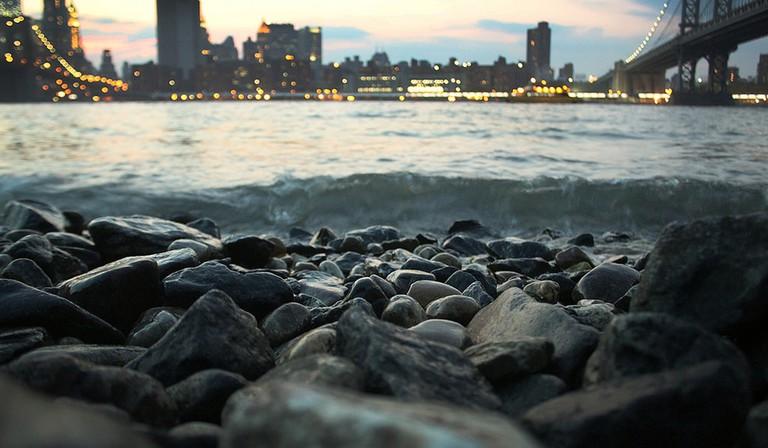 Waterfront New York