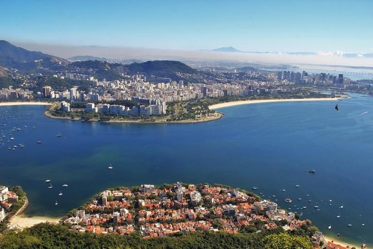 Rio de Janeiro | © Pixabay