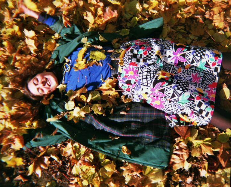 Autumn in Berlin | Courtesy of Dayna Gross