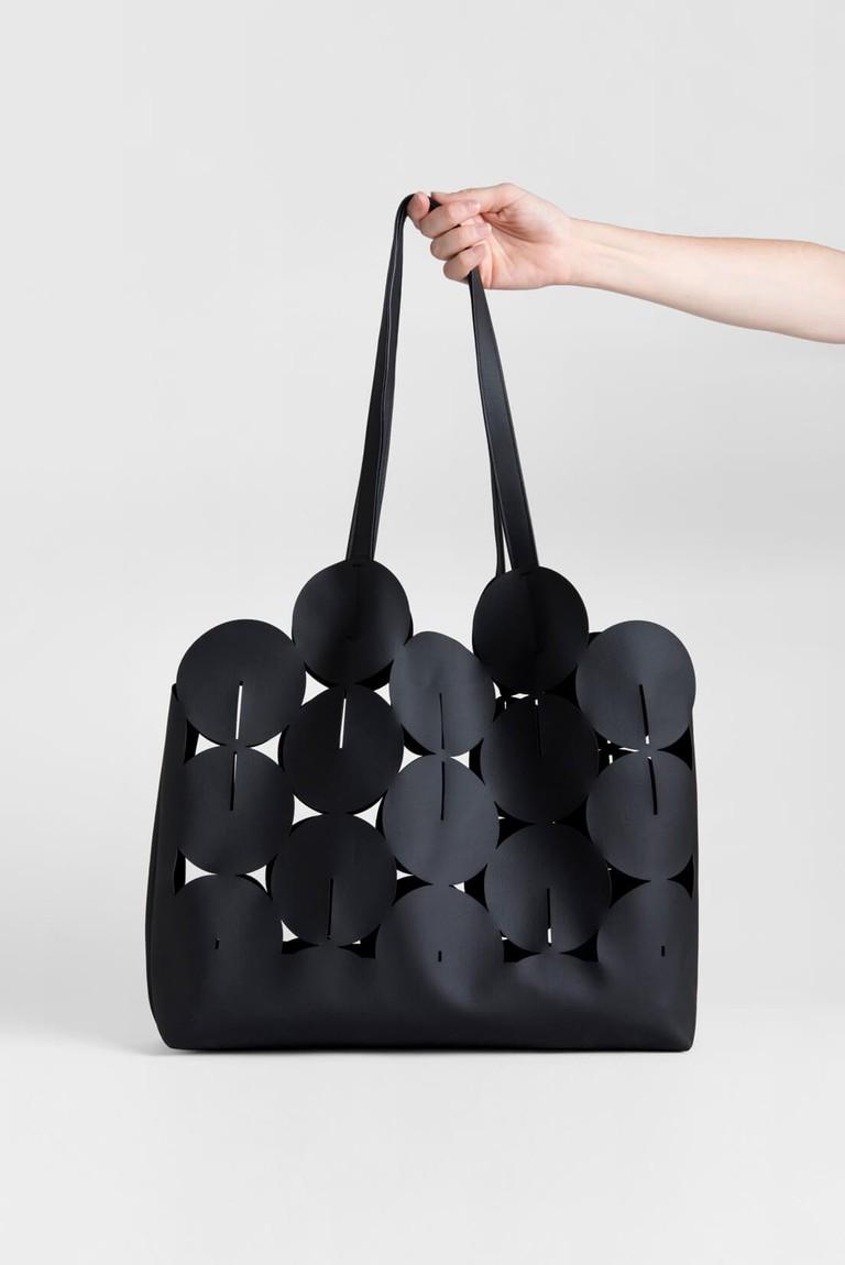 Lee Coren 'Ciclo' handbag | © Lee Coren