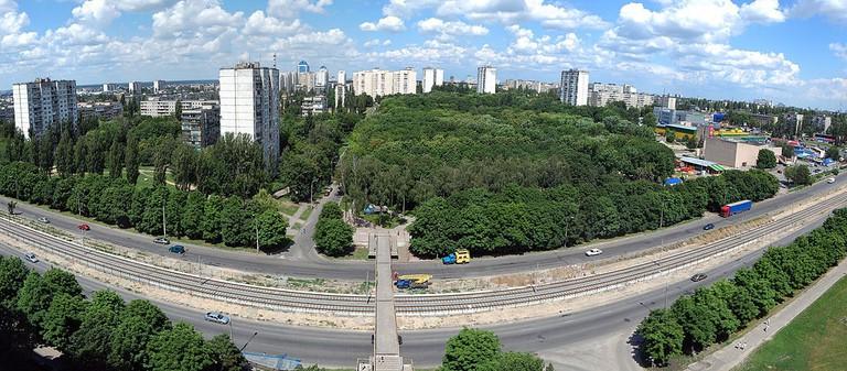 Borschagovka