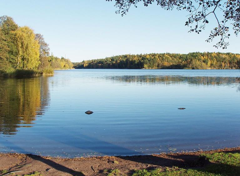 Peaceful yet active Lidingö / Photo courtesy of Wikipedia Commons