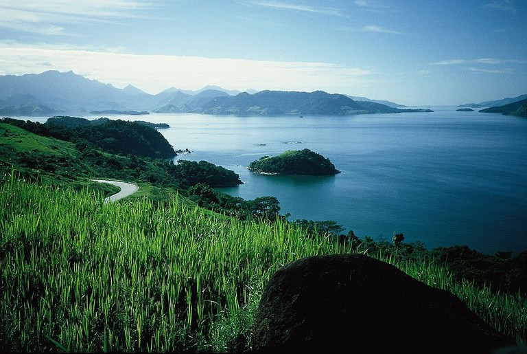 Views over Ilha Grande | © Claus Bunks aka Afrobrasil/WikiCommons
