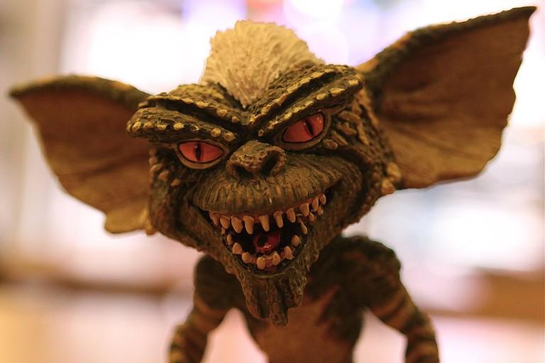 A not-so-furry friend in <em>Gremlins | </em>© Warner Bros.