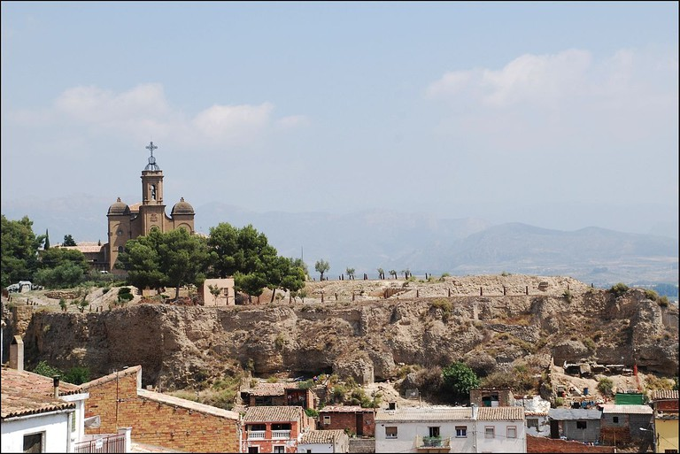 Balaguer, Catalonia | ©Juanje 2712 / Wikimedia commons