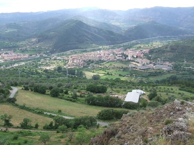 La Pobla de Segur, Catalonia | ©Gustau Erill i Pinyot / Wikimedia Commons