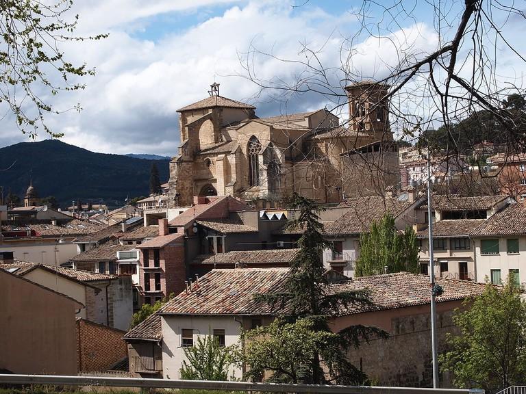 Estella, Spain | ©Davidh820 / Wikimedia Commons
