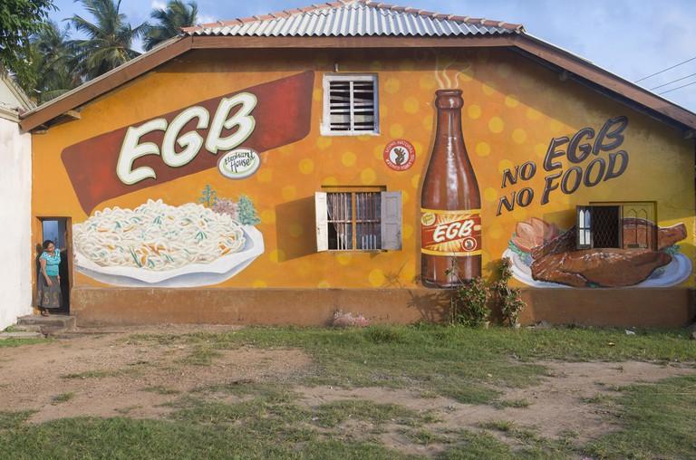No Ginger Beer, No Food! Sri Lankan's love Ginger Beer