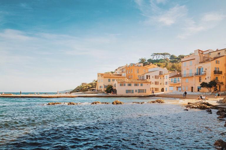 St Tropez © Tristan Taussac