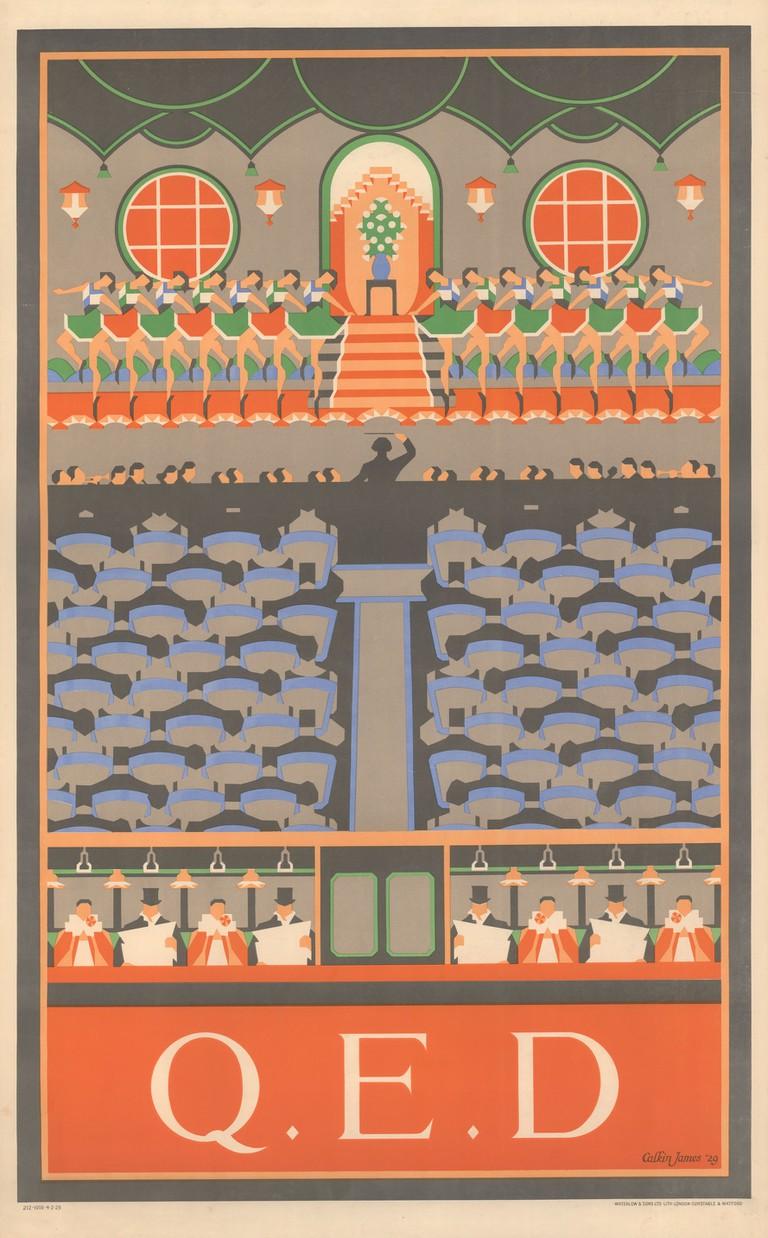 1983_4_2750- Q.E.D, by Margaret Calkin James, 1929