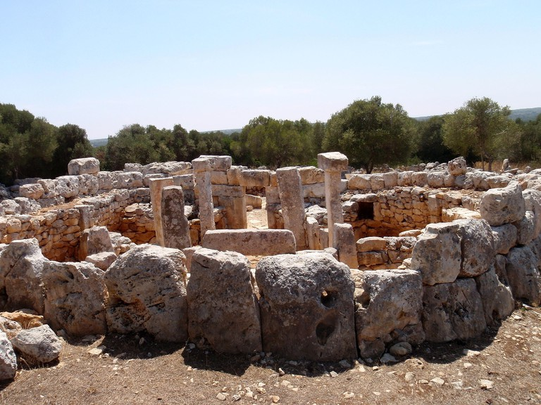 Torre_d'en_Gaumés | © Daniel Lobo / Wikimedia Commons
