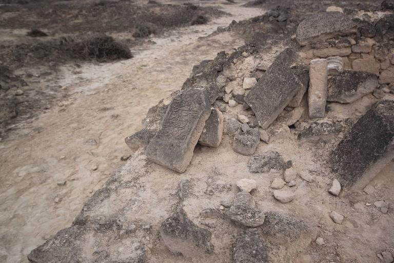 Al Balid Archeological Site