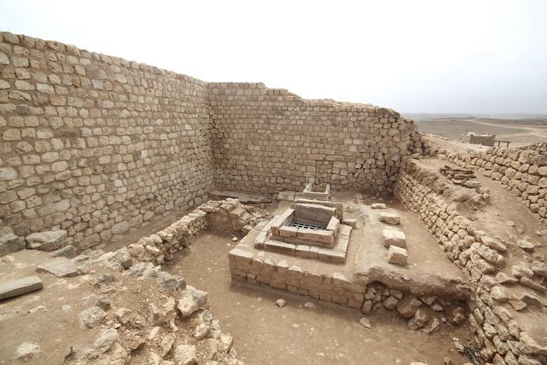 Sumhuram Archeological Site