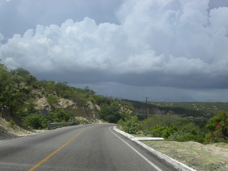 Highways of Mexico │