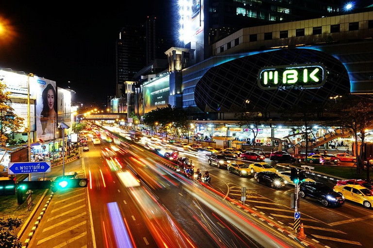 Bargains to be had in Bangkok