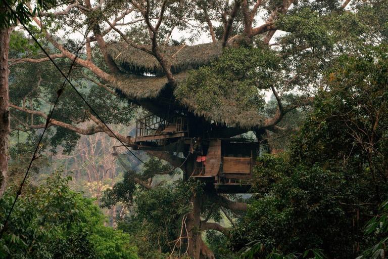 Bokeo Nature Preserve | © Christian Haugen/Flickr
