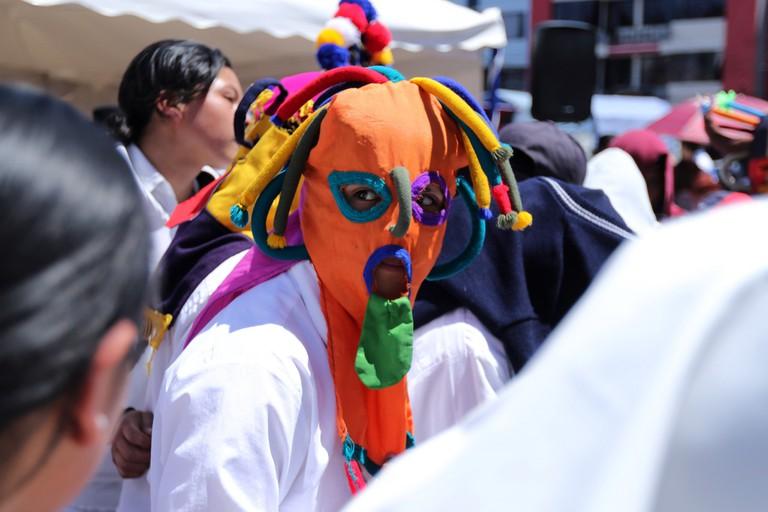 Aya Uma   © Carlos Rodríguez/Agencia de Noticias ANDES / Flickr
