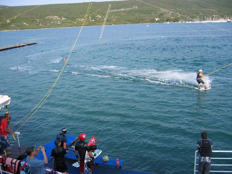 Krk watersports | © der Ästhet/Flickr