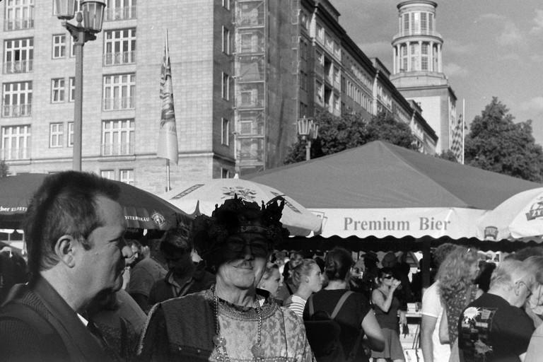 Berlin International Beer Festival