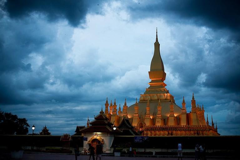Tat Luang | © Samnang Danou/Flickr