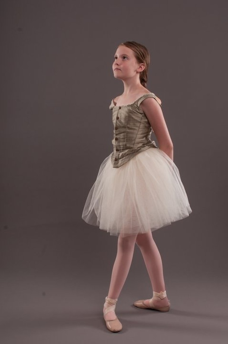 Little Dancer, Aged 14