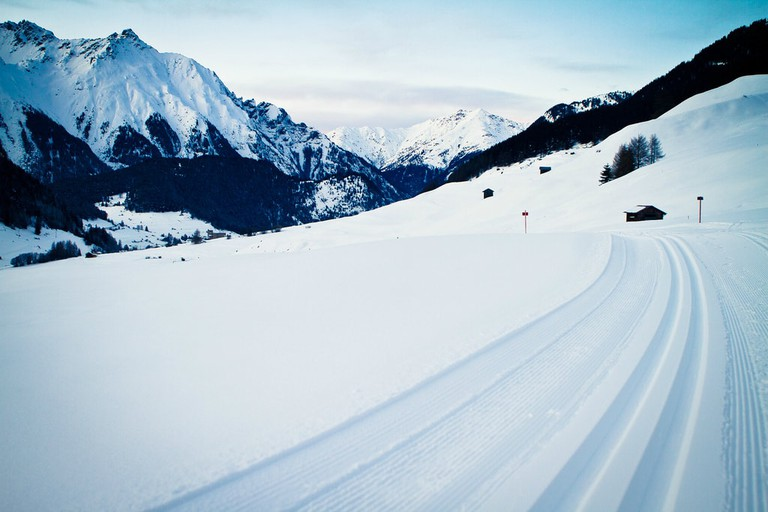 Go skiing in Piedmont for the ultimate adventure |© Marius Brede / Flickr