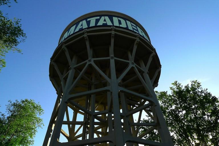 Madrid's Matadero cultural centre