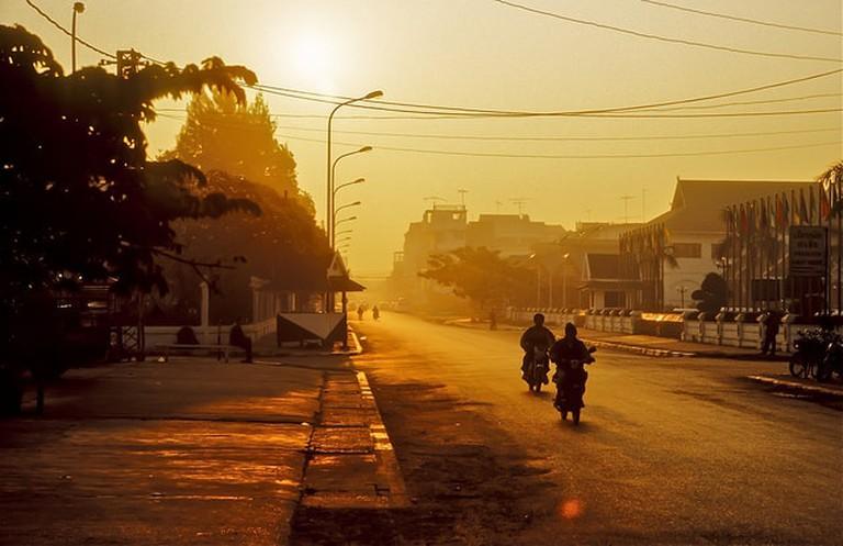 Laos | © Willy Verhulst/Flickr