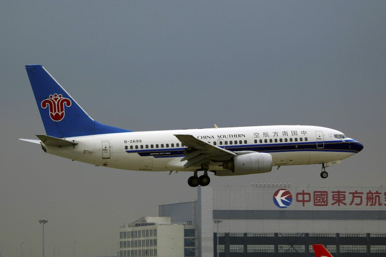 China Southern Airlines | © Flickr CC