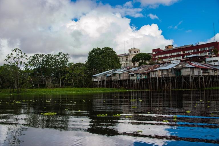 Iquitos, Peru | © Apollo/Flickr