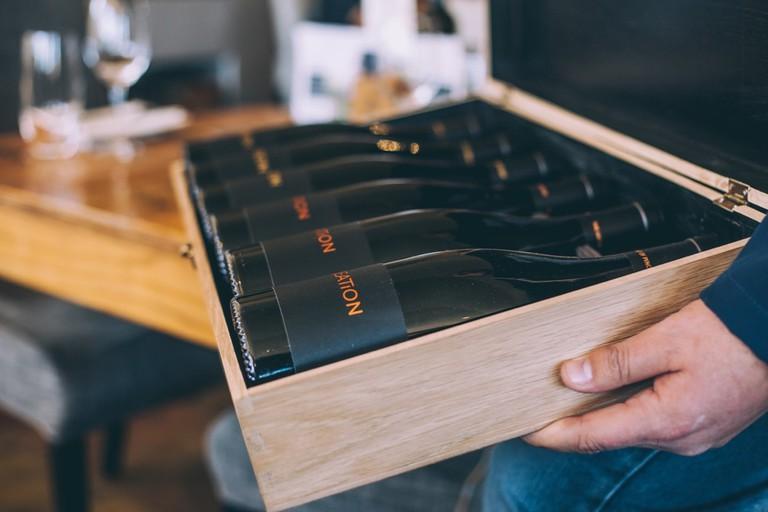 Creation Winery