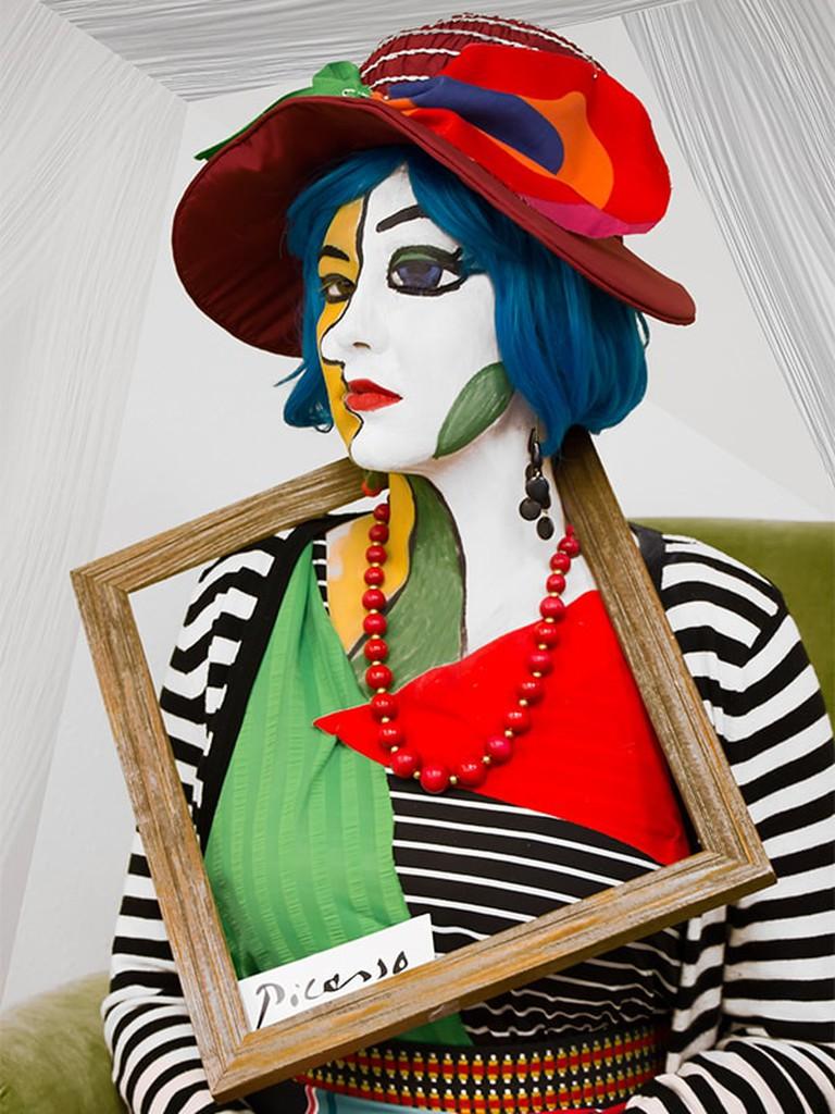 Pablo Picasso | via abbydee.com