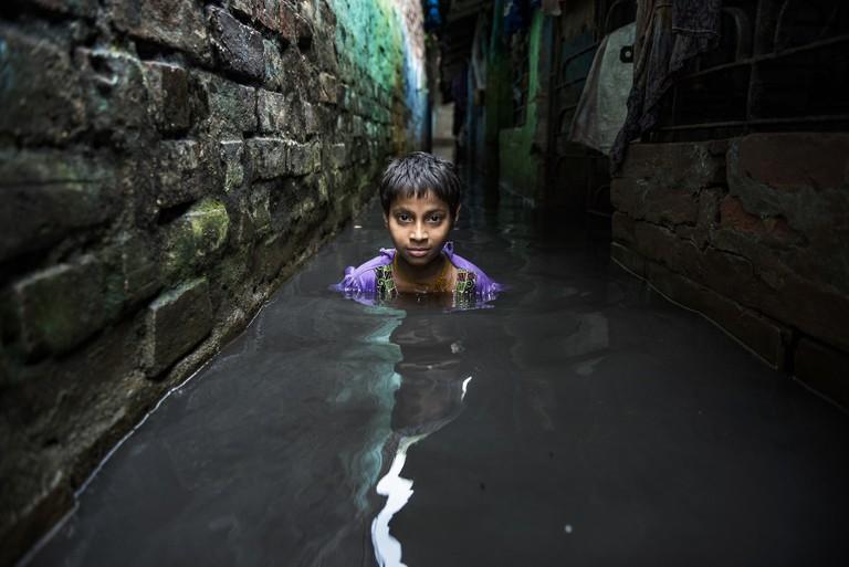 After the Monsoon | © Raju Ghosh