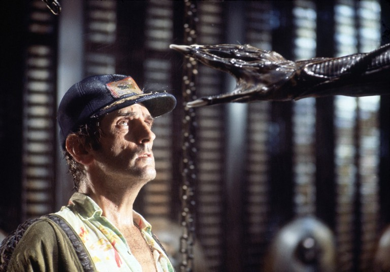 Harry Dean Stanton in 'Alien' | © 20th Century-Fox