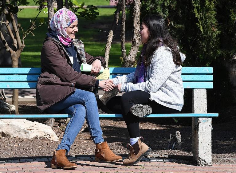 arab gestures 3