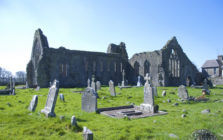 Athenry Abbey