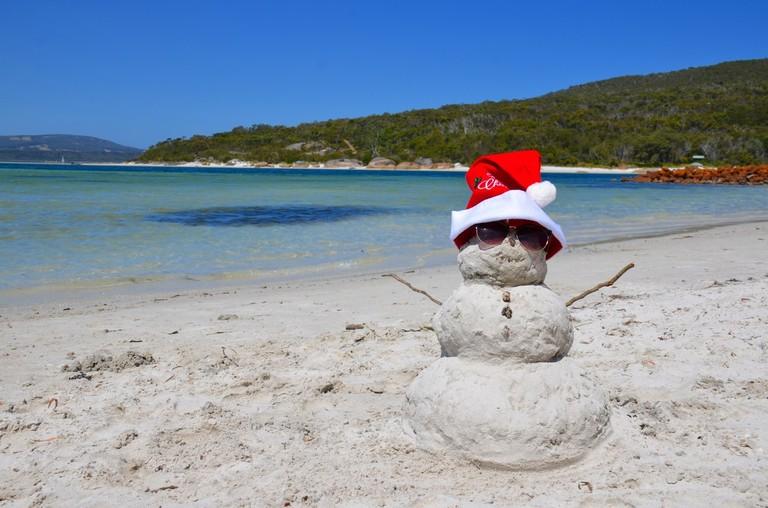 Australian Christmas | © Milz/Pexels